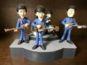 Precious The Beatles Figure By Mcfarlane Toys Tv Anime Version Used-good 754/mn