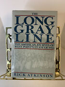 Long Gray Line The American Journey Of West Pointand039s Class Of 1966 Hardcover
