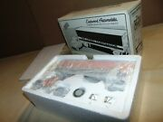 First Gear 1960 Mack Lionel Tractor And Trailer In Original Box....