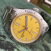 Christopher Ward C65 Trident 316l Limited Edition Hand Wind Dive Watch 41mm