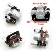 Front Left / Right Atv Brake Pump Calipers For 4wheel Atv Motorcycle Accessories