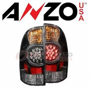 Anzousa 311042 Tail Light Set For Electrical Lighting Body Exterior Xc