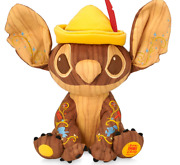 Stitch Crashes Disney Pinocchio Plus Limited Release Confirmed Order