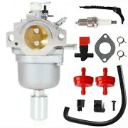 Carburetor Carb For Craftsman 917.289244 917289244 21hp 46and039and039 Lawn Tractor