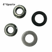 Nut Kit Clutch For Yamaha Grizzly 660 2002-2008 Rhino 660 2004-2007 Quad Parts