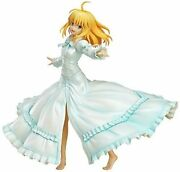 Wing Fate Stay Night Saber Pvc Last Episode V Wing International Figure Anime