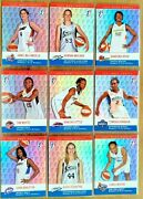 2005 Rittenhouse Sleeved Set 110cards 22 Rcs 333 Plus 3 Subsets + 9 Rcs