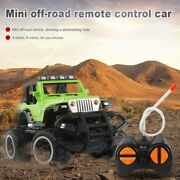 Rc Car Remote Control Cars High Speed Racing Wireless Mini Off-road For Kids