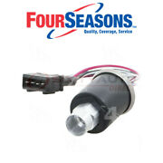 Four Seasons A/c Trinary Pressure Switch For 1995-2003 Volkswagen Golf 1.8l Pp