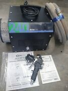 Accuspray 240 Series Hvlp Turbine System With Hose 10 Pro Gun💲look💲great Cost