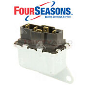 Four Seasons Multi Purpose Relay For 1977 Buick Century 6.6l V8 - Electrical Zz