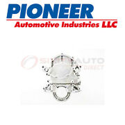 Pioneer Timing Cover For 1975-1979 Mercury Monarch 5.0l 5.8l V8 - Engine Pb