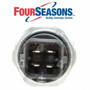 Four Seasons Ac Trinary Switch For 1996-2002 Audi A4 - Heating Air Tg