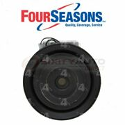 Four Seasons Ac Compressor For 1991-1995 Plymouth Voyager - Heating Air Xl