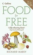 Food For Free Collins Natural History Mabey Richard Used Good Book