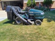 Used Craftsman Automatic Lawn Tractor