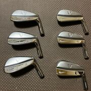Nike Iron Vr Forged Tw 5 P