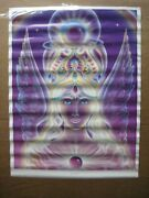 Angel Of The Presence Vintage Poster 1970's Cng1732