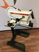 Rand-scot Saratoga Cycle Upper Body Ergometer With Table