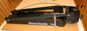 Motorguide Gator Mount Trolling Motor Bracket-preowned -excellent Condition