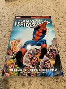 Amazing Spider-man Epic Collection Tpb - The Secret Of The Petrified Tablet New