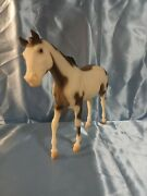 Breyer 871 Domino The Happy Canyon Trail Horse On San Domingo 1993 Ce/le