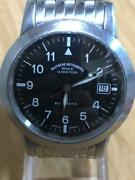 Muhle Glashutte M12610 Wristwatch From Japan Men's Automatic Germany