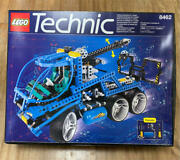 Lego Technic 8432 Tow Truck 1998 Complete Sets And Packs Unopened Unused