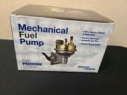 Spectra Premium Mechanical Fuel Pump Sp1330mp New Free Shipping