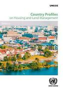 Country Profiles On Housing And Land Management Belarus Paperback