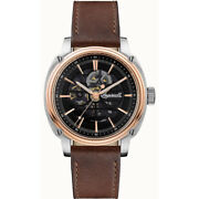 Ingersoll The Director Automatic Rose Gold Stainless Steel I09901 Men's Watch