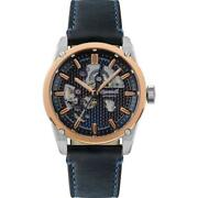 Ingersoll The Carroll Automatic Rose Gold Stainless Steel I11602 Men's Watch
