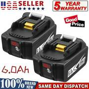 19.2v 4.0ah Li-ion Battery Combo And Charger For Craftsman C3 Cordless Drill Tools