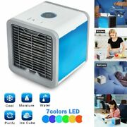 Air Conditioner Portable Fan Cooler Mini Usb Adapter Humidifier Free Shipping