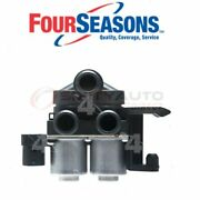 Four Seasons Hvac Heater Control Valve For 1992-1995 Bmw 325is - Heating Air Qw