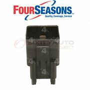 Four Seasons Ac Clutch Relay For 1991-1993 Ford Mustang - Heating Air Ht