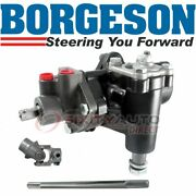 Borgeson Steering To Power Conversion Kit For 1958-1964 Chevrolet Impala Lh