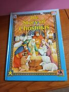 The Story Of Christmas Illustrated By Chris Rothero Published By Gallery Books