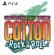 Preorder - Ps4 Cotton Rock N Roll 30th Anniversary Special Limited Edition