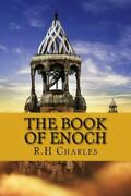 The Book Of Enoch Ethiopian Enoch Lost Books Of The Biblevolume 1 Paperback