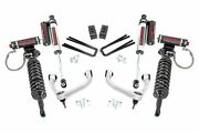 Rough Country 3 Lift Kit W/vertex Coilovers For 2009-2013 F150 4wd - 54450