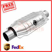 Magnaflow Direct Fit - Catalytic Converter Fits Lincoln Aviator 03