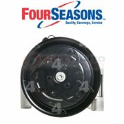 Four Seasons Ac Compressor For 2008-2015 Smart Fortwo 1.0l L3 - Heating Air Nf