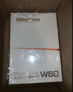 Westone - W80 Signature Series Gen 2 In-ear Headphones With Bluetooth Cable