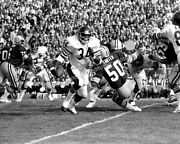 Walter Payton Photo Picture Chicago Bears Football 8x10 11x14 Or 11x17 W5