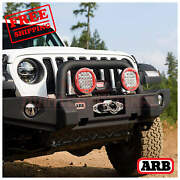 Arb Bull Bars Front For Jeep Gladiator Jt 2020