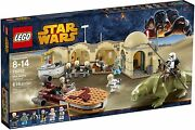 Lego Star Wars 75052 Mos Eisley Cantina Building Toy Discontinued By...