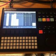 Polyend Tracker Sampler Standalone Workstation Midi In /out Mechanical Keyboard