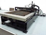 High Definition Plasma Cutter 8 X 20 300 Amp 1.5 Capacity Many Sizes Available
