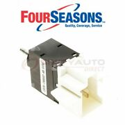 Four Seasons Hvac Blower Control Switch For 1990 Ford Bronco Ii - Heating Px